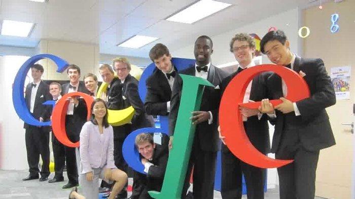 Ingin jadi Googlers, Perempuan Ini Malah Dipecat Google