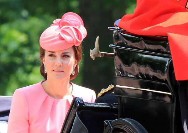 7 Pemicu Rambut Rusak Menurut Penata Rambut Kate Middleton