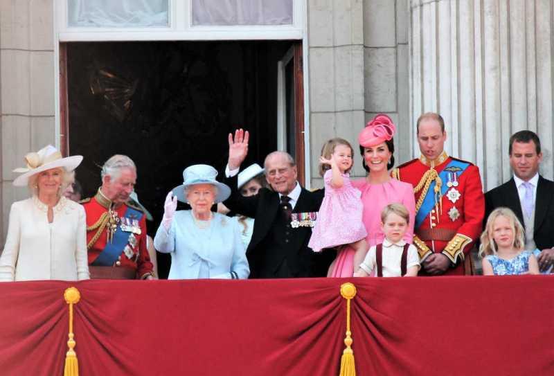 Ternyata Ini Panggilan Kate Middleton Untuk Ratu Elizabeth II
