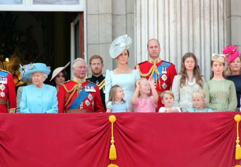 Gaji 65 Juta per Bulan, Ini Syarat Jadi Baby Sitter di Keluarga Kerajaan Inggris