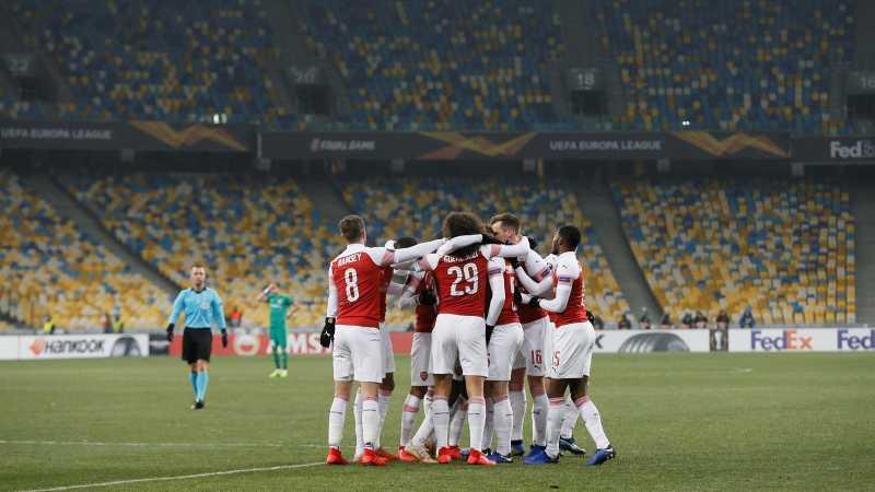 Sepak Bola Berjalan dengan Cepat, maka Arsenal Harus Segera Berbenah