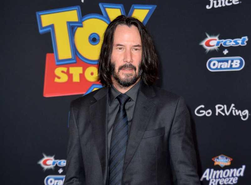 Marvel Selalu Berusaha Merekrut Keanu Reeves untuk Superhero Terbaru