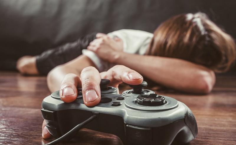 Resmi! 'Kecanduan Game' Masuk Daftar Penyakit Baru WHO