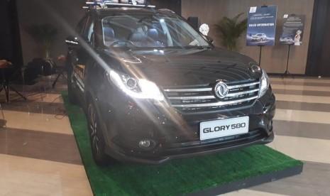 Setelah Diperkenalkan, Inilah Harga Resmi SUV Cina