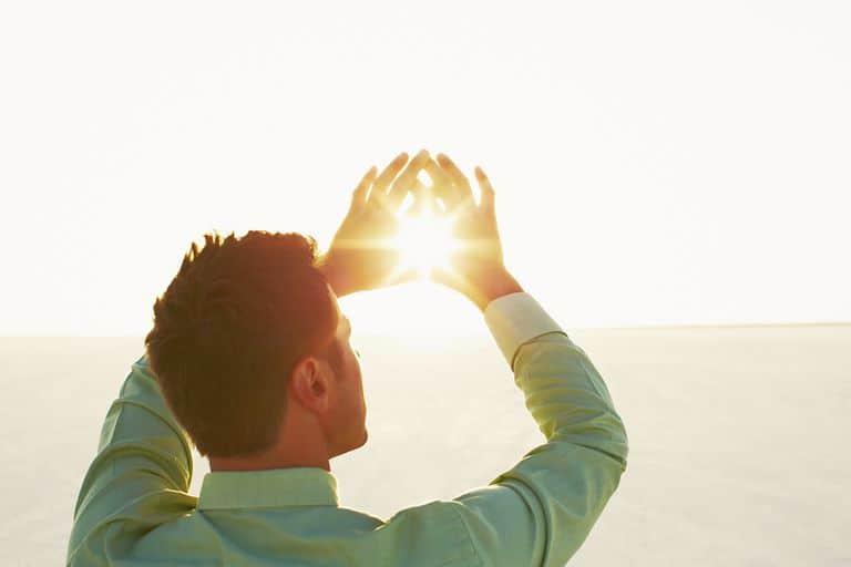 5 Tanda Utama Tubuh Anda Kekurangan Sinar Matahari