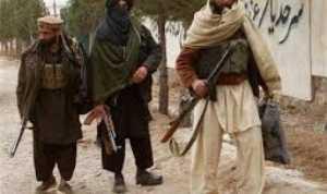 Taliban Tolak Konferensi Ulama di Indonesia