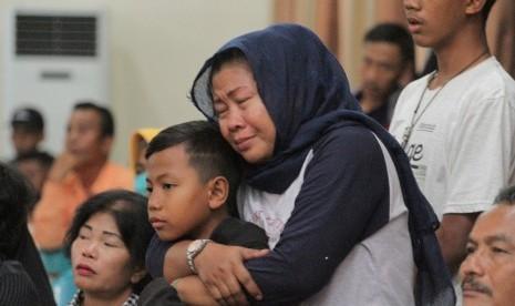 Tragedi KM Sinar Bangun Akan Diabadikan dengan Monumen