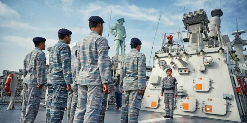 Hebat! Militer Indonesia Lebih Kuat Ketimbang Israel