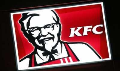 Di Cina, Bayar KFC Bisa Pakai Senyuman