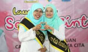 Kota Bandung Luncurkan Program 'Sekoper Cinta'