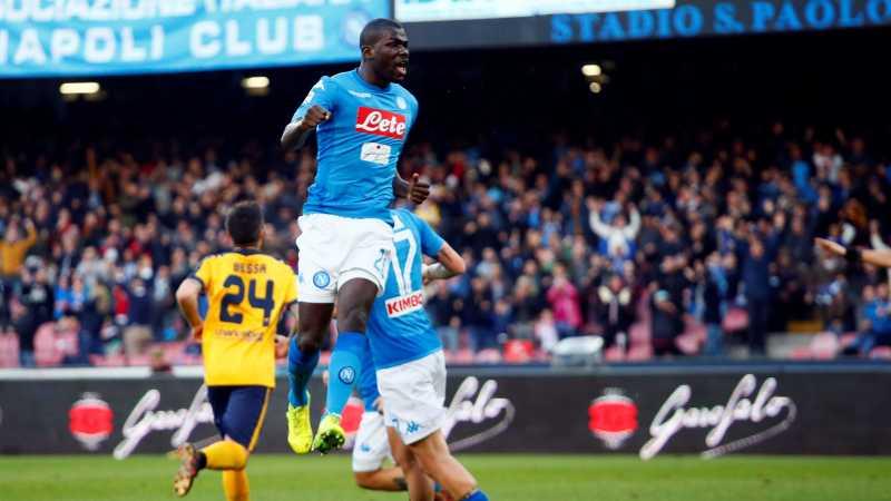 Thuram yang Geram pada Rasialisme Sepak Bola Italia