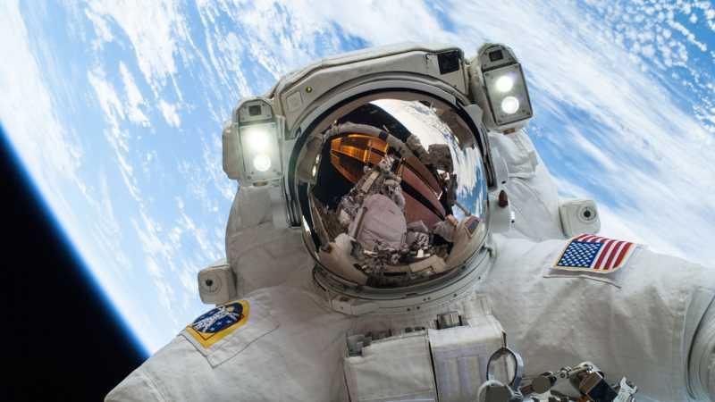 5 Syarat Jadi Astronot