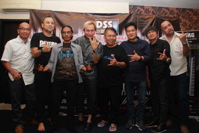 Konser 100 Kibordis Indonesia Bawa Misi Pesatuan