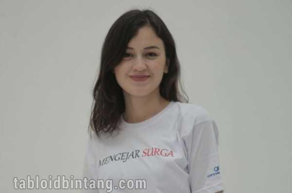 Kimberly Rider Sambut Ramadhan Pertama Setelah Bersuami