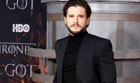 Kit Harington Dilirik Masuk Marvel Cinematic Universe
