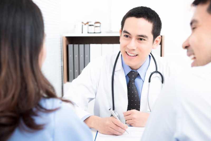 5 Tanda Anda dan Pasangan Perlu Konseling ke Klinik Kesuburan