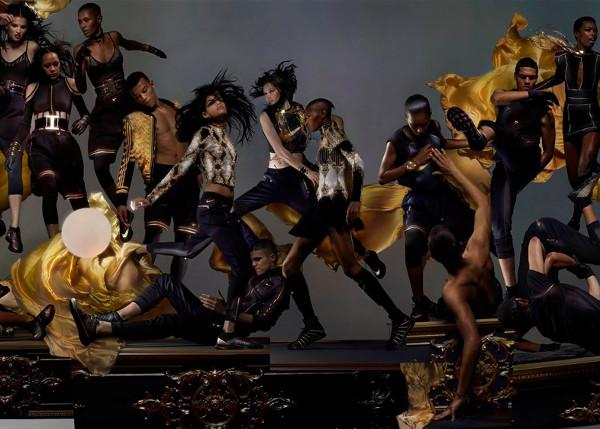 5 Kolaborasi Paling Ikonis di Fashion