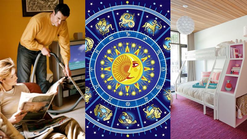 5 Zodiak yang Sangat Menyukai Kerapian