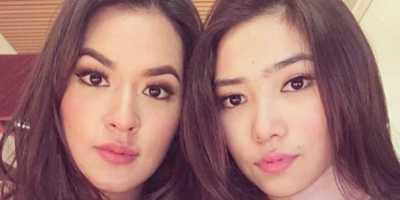 Komentar Kocak Netizen Lihat Kemiripan Raisa dan Isyana