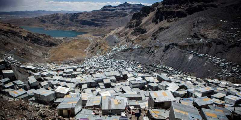 Kota Paling Miskin dan Menyedihkan di Dunia