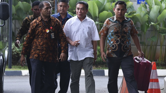 Bisakah Gubernur Aceh Dijerat Qanun Syariah Bila Terbukti Korupsi?