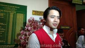 Kriss Hatta Dituntut 4 Tahun Penjara
