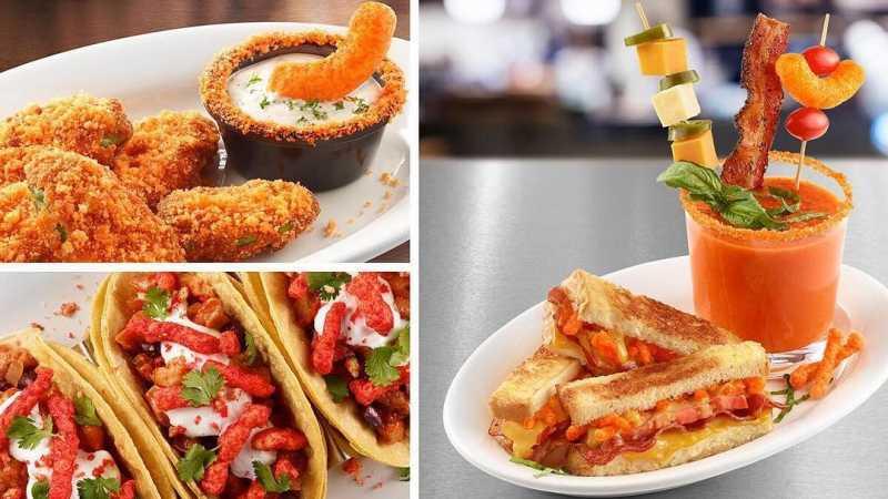 Cheetos segera Resmikan Restoran Berkonsep Fine Dining di New York