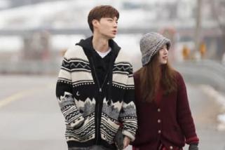 Lirik Lagu Baru Ku Hye-Sun tentang Perceraiannya dengan Ahn Jae-Hyun