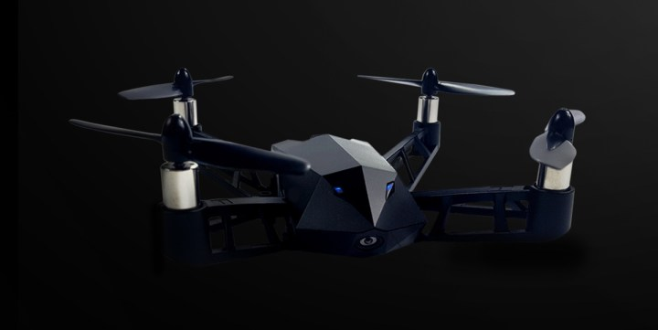 Kudrone: Drone Mini yang Bisa Rekam Video 4K