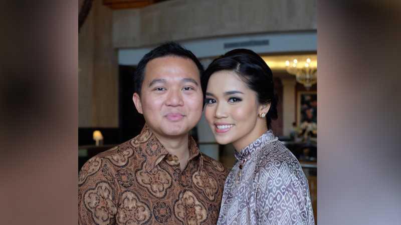 Keponakan JK Akan Menikah dengan Alexandra Asmasoebrata