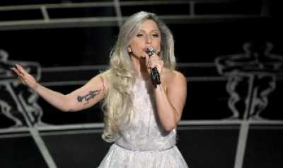 Lady Gaga Khawatirkan Bully pada Anak-Anak