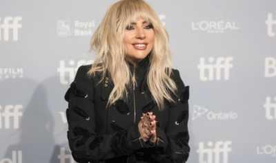 Lady Gaga Batalkan Tur Eropa