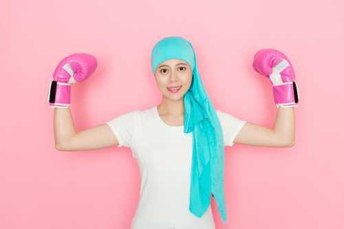 3 Perubahan Gaya Hidup Usai Didiagnosis Kanker Serviks