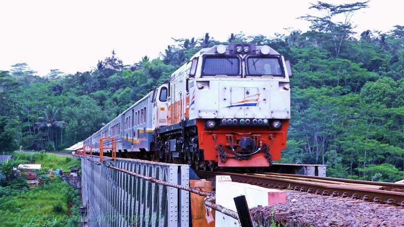 KAI: Harga Tiket 5 Kereta yang Subsidinya Dicabut Kemenhub Belum Naik