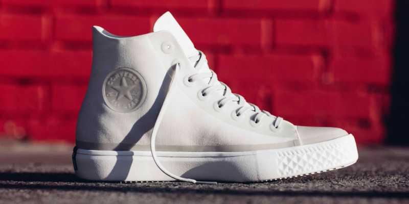 Converse Kembali Rilis Sneakers Paling Populer di Dunia