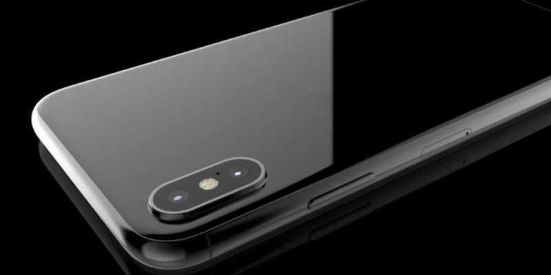 Inilah Bocoran Terkini Apple iPhone 8