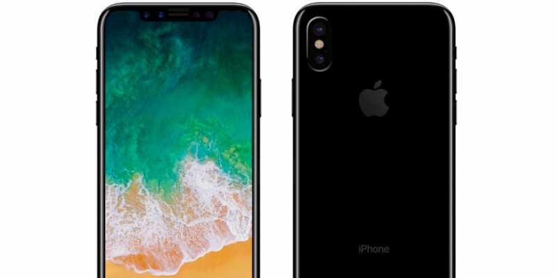 Inikah Desain iPhone Terbaru?