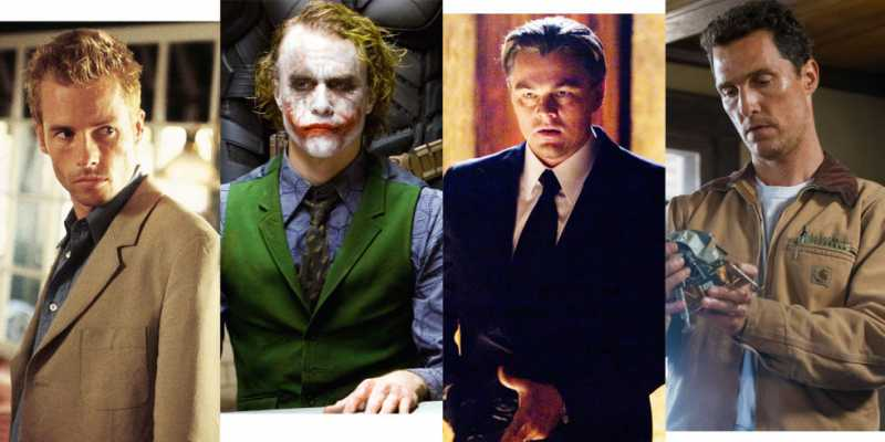 10 Film Terbaik Karya Sutradara Christopher Nolan