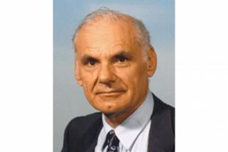 Larry Roberts, perancang internet