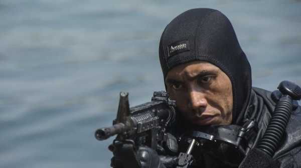 Sejarah Kopaska: Pasukan Misterius AL yang Digagas Sukarno