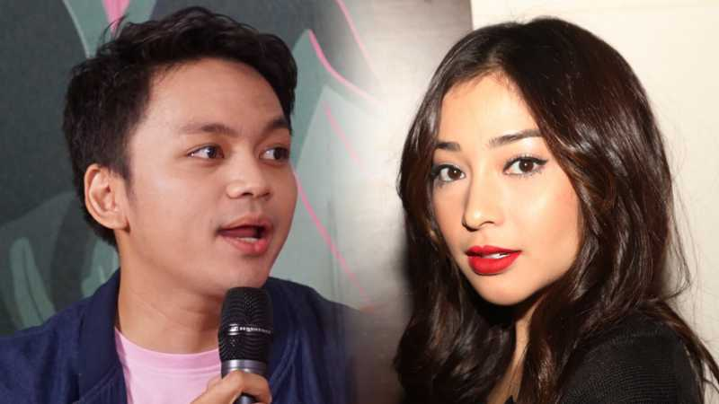 Akting Berciuman, Calvin Jeremy Sebut Nikita Willy Good Kisser