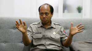 BNPB: Korban Tsunami Selat Sunda, 20 Orang Tewas dan 165 Orang Luka