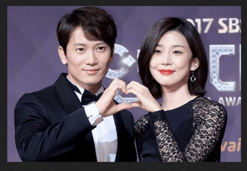 Lee Bo Young dan Ji Sung Menyambut Kehamilan Anak Kedua