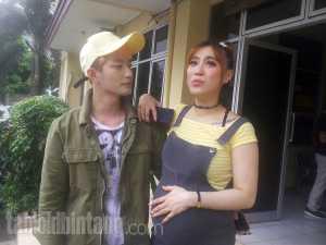 Lee Jeong Hoon Dikaruniai Anak Pertama