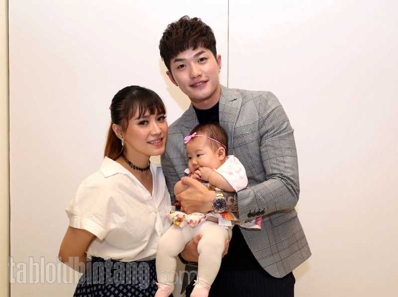 Anak Pertama Belum Genap Setahun, Lee Jeong Hoon Siap Nantikan Kelahiran Anak Kedua