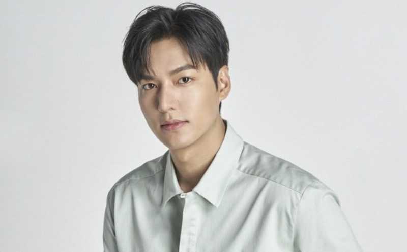 Lee Min Ho Siap Syuting Serial Drama Terbaru