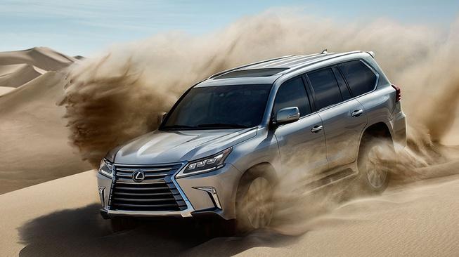 Penjualan SUV Terus Meningkat, Kabar Buruk untuk Lingkungan?