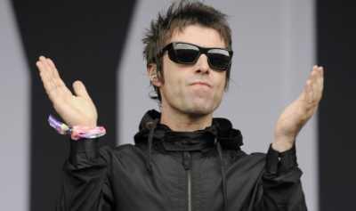 Liam Gallagher Akhirnya Puji Chris Martin