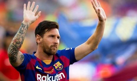 Daftar Peraih Penghargaan FIFA The Best 2019