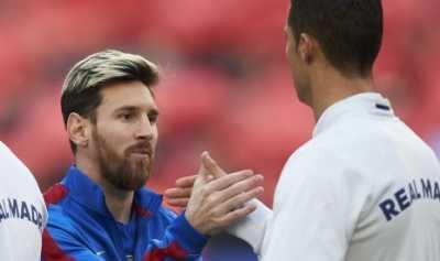 Lionel Messi: Ronaldo Pemain Fenomenal